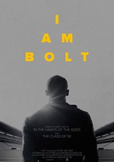 I am Bolt - World Premiere Live