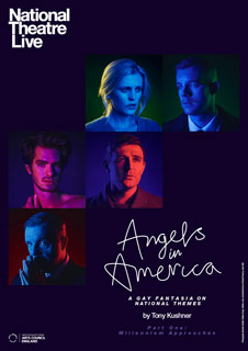 NT Live: Angels in America Part 1: Millennium Approaches