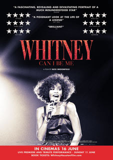 WHITNEY 'Can I Be Me' + Q and A + Performance