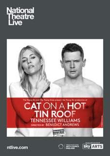 NT Live: Cat on a Hot Tin Roof (Captured Live)