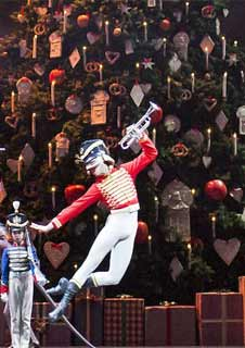 The Nutcracker (Royal Ballet Live)