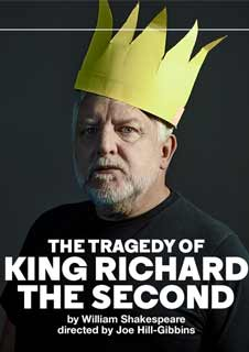 The Tragedy of King Richard the Second (NT Live)