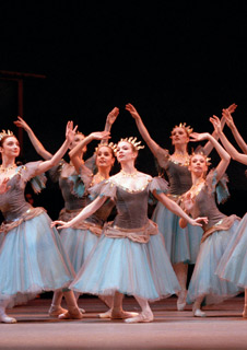 Royal Ballet: Coppélia - Live