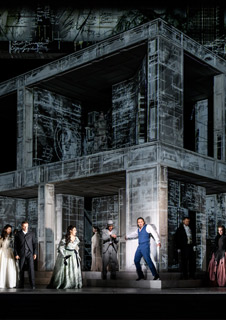Royal Opera: Don Giovanni - Live