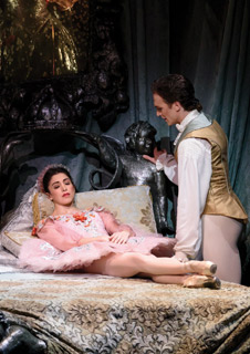 Royal Ballet: The Sleeping Beauty - Live