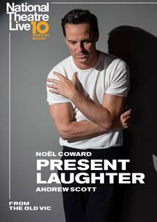 Present Laughter NT Live  (Captured Live)