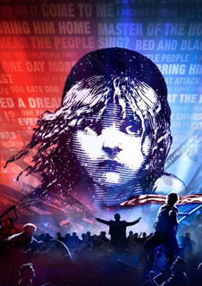 Les Miserables: The Staged Concert (Recorded Live Encore)