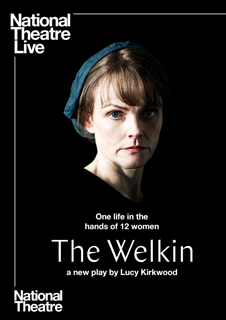 NT LIVE: The Welkin Live